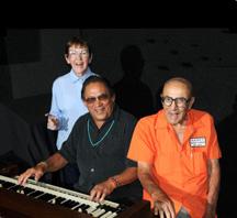 Maui Blackies Jazz Event #1