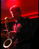 Maui Blackies Jazz Event 2013