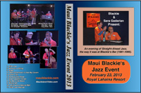 Blackie´s Jazz Event 2013 Video